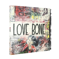 Mother Love Bone-On Earth As It Is: The Complete W