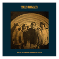 Kinks,The-The Kinks Are The Village Green Preserva