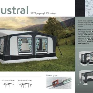 Austral Fortelt Str H 910-945