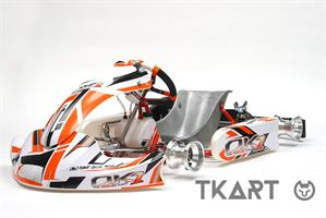 Chassis OK1