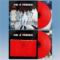 Radiohead-Kid A Mnesia(LTD)