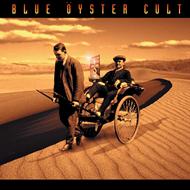 BLUE OYSTER CULT - Curse Of The Hidden Mirror(LTD)