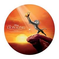 Lion King-Filmmusikk