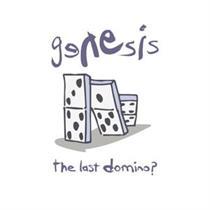 Genesis-Last Domino The Hits(Box set)