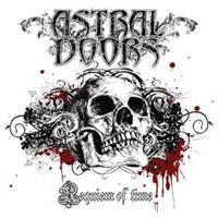 ASTRAL DOORS-Requiem of Time(LTD)