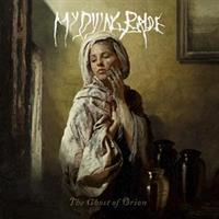 MY DYING BRIDE-Ghost of Orion(CD)