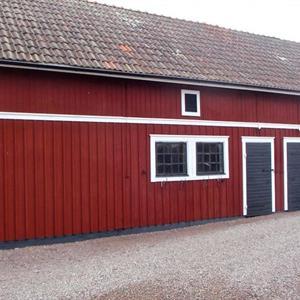 SVENSK RÖDFÄRG SPRUT 100 LIT