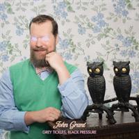 John Grant-Grey Tickles, Black Pressure (LTD)