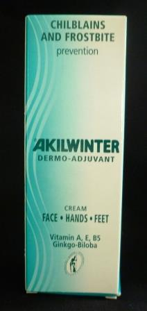 Akilwinter