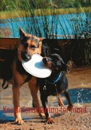Konditionsträning för hund