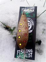 Spinn Craft Salmon1 27g 9,5cm #3