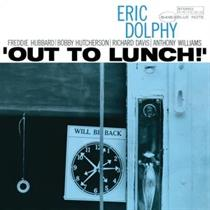 Eric Dolphu-Out to Lunch(Blue Note)