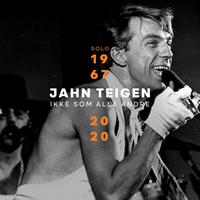 Jahn Teigen-1967-2020(LTD CD Box)