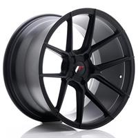 JR Wheels JR30 20x8,5 ET20-42 5H BLANK Matt Black