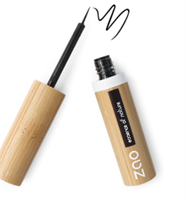 Black Eyeliner Brush Tip 070 Refil