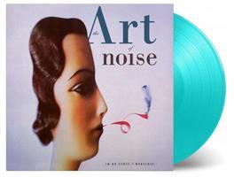 ART OF NOISE-In No Sense? Nonsense!(LTD)