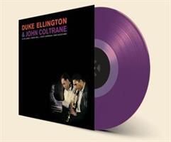 Duke Ellington & John Coltrane-Duke Ellington