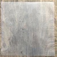 Plast Cover 12 tom.uten søm 50Stk