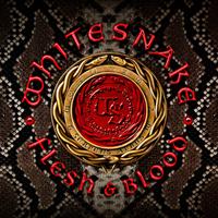 Whitesnake-Flesh & Blood(LTD)