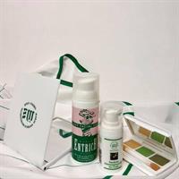 Lighjt Facial cream + Eye cream
