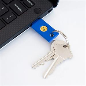 FIDO U2F Security Key NFC