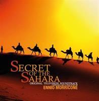 ENNIO MORRICONE-SECRET OF THE SAHARA(Col)