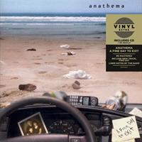 Anathema-A fine day to exit