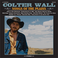 Colter Wall-Songs Of The Plains
