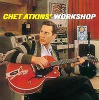 Chet Atkins-Chet Atkins`Workshop