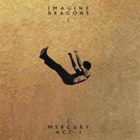 Imagine Dragons-Mercury: Act 1
