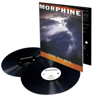 MORPHINE-CURE FOR PAIN8deluxe Edition)
