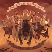 The Kyle Gass Band– Thundering Herd(Green)