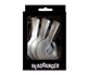 Headbanger Tail 9cm/7g 3pk Pearlwhite