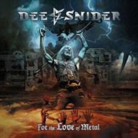 Dee Snider-For the Love of Metal