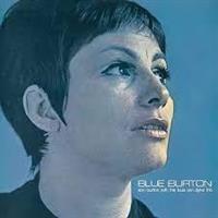 Ann Burton-Blue Burton(LTD,Jpn)