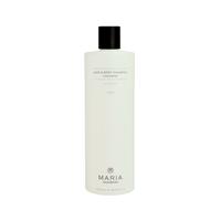 HAIR & BODY SHAMPOO LIQUORICE 500 ml