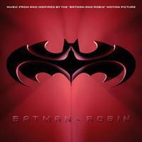 Batman and Robin-Filmmusikk(Rsd2020)