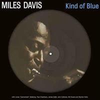 Miles Davis-Kind of blue(PD)