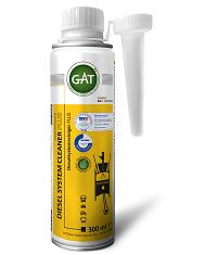 Diesel System Cleaner PLUS 300, ml