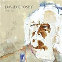 David Crosby-For Free(LTD)