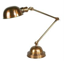 Soho Skrivbordslampa, mässing
