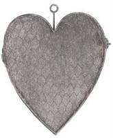 Hjärta stl M