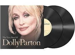 Dolly Parton-Very Best of Dolly Parton