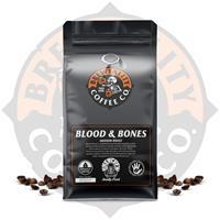 Blood & Bones Whole Bean 340g