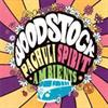 Woodstock roll-on 5 ml tester