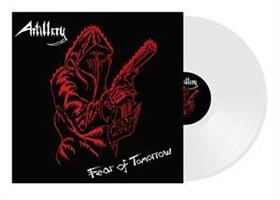 ARTILLERY-Fear of Tomorrow(LTD)
