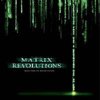 Matrix Revolutions-Filmmusikk(RSD/BF2019)
