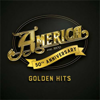 AMERICA-The Collection-50th Anniversary
