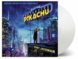 Pokemon Detective Pikachu-Filmmusikk(LTD)