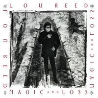 Lou Reed-Magic and Loss(Rsd2020)